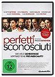 Perfetti Sconosciuti - Wie viele Geheimnisse verträgt eine Freundschaft?