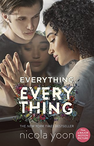 Everything, everything: Nicola Yoon