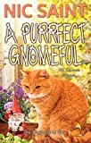 A Purrfect Gnomeful (The Mysteries of Max Book 24)