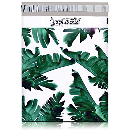 Pack It Chic - 10X13 (100 Pack) ...