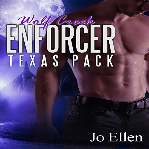Wolf Creek Enforcer cover art