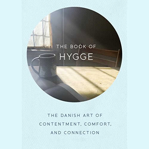 The Book of Hygge cover art