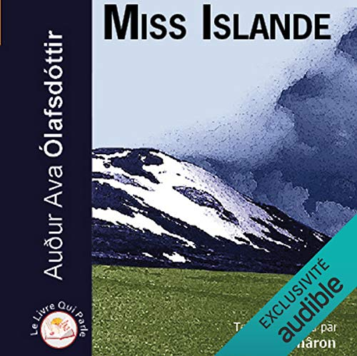 Couverture de Miss Islande