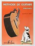 Guitare Recueil Lemoine