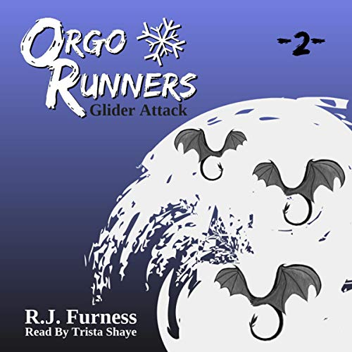 Orgo Runners: Glider Attack cover art
