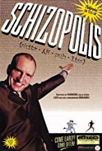 Schizopolis Poster Movie 11x17 Steven Soderbergh Betsy Brantley David Jensen