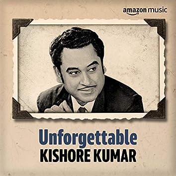 Unforgettable: Best of Kishore Kumar