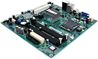 RY007 - Placa base Dell Dimension E530 E530S Socket 775 Sb Inspiron 530/5