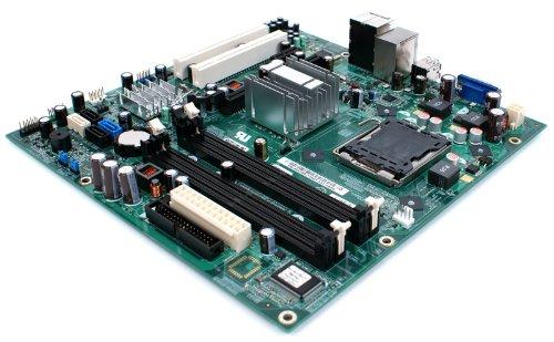 Dell K216C Vostro Mt 200 Systemboard