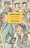 Grand Hotel (New York Review Books Classics) (English Edition)