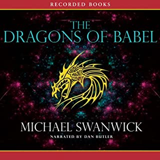 The Dragons of Babel audiobook cover art