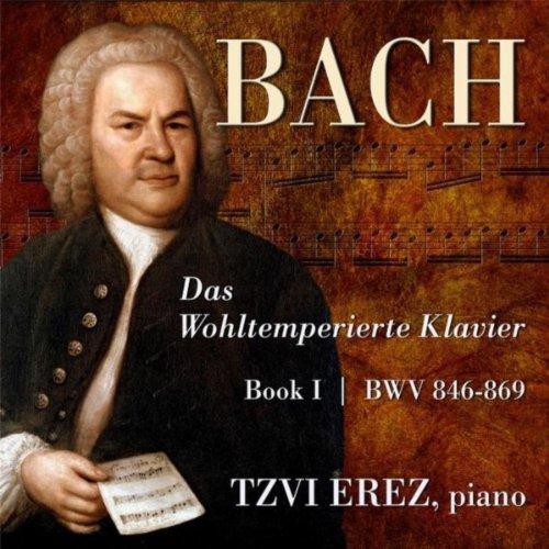 Das Wohltemperierte Klavier, Book 1: Prelude in C Major, BWV 846