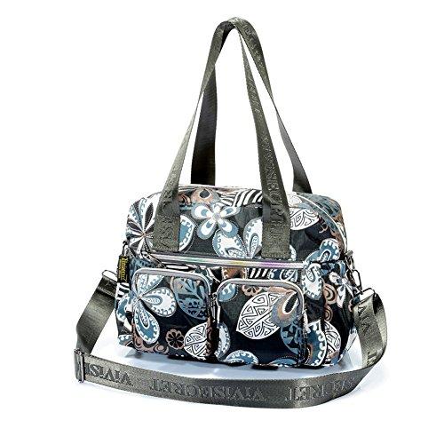 Sincere® Fashion Mobile Messenger sac / épaule / sac étanche Loisirs-6