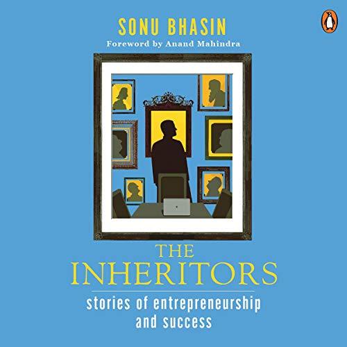 The Inheritors cover art