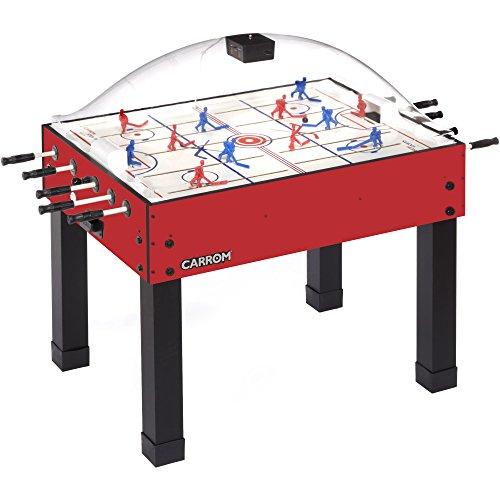 Carrom Super bâton Hockey Table,...