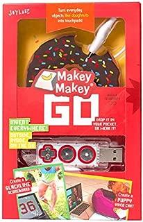 Ggeology Science Kits Makey Makey GO Gear Apparel Toys, 2017 Christmas Toys