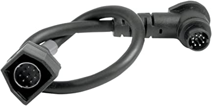 J&M Corporation HC-PAL Replacement 8-Pin Right Angle Upper Section Cord