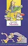 Matilda - Editions Gallimard - 15/11/2001