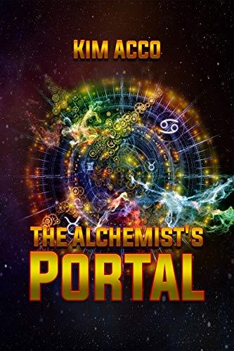 The Alchemist's Portal by Acco, Kim