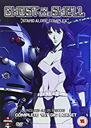 Ghost in the Shell: Stand Alone Complex (Pachislot) by Sammy