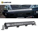 LAMPHUS CRUIZER 36' 234W LED Flood/Spot Combo [30/60 Degree Spread]...