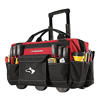 tool tote with wheels