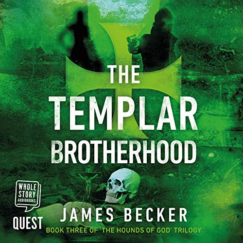The Templar Brotherhood cover art