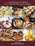 Cookbook Favorites of a Multicultural Family