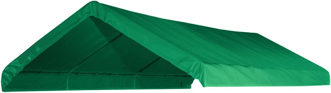 Canopies and Tarps Green Valance Discount is also underway Canopy Replacement x 12' Ranking TOP18 Cover