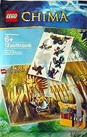 レゴ チーマ LEGO Legends of Chima: 2013 Promotional Pack 6043191 おもちゃ ブロック トイ ホビー [並行輸入品]