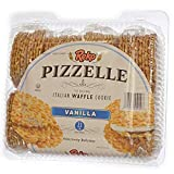 Pizzelle Recipe Anise