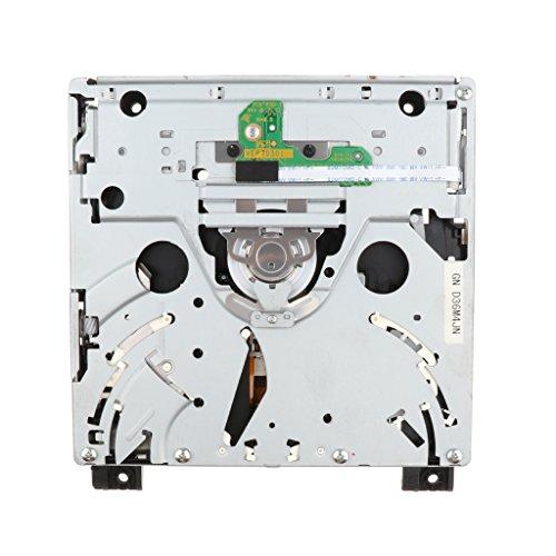 D DOLITY Universal DVD-Laufwerk Ersatz Reparatur Teil für Nintendo WII
