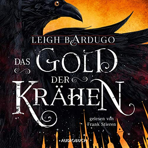 Das Gold der Krähen audiobook cover art