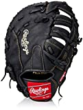 Rawlings Renegade 12 1/2' FBM, Conv/Single Post RFBMB-0/3 Gloves, Left Hand Throw