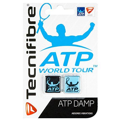 Major Sports Tecnifibre 53ATPDABLU - ATP Damp blueneon