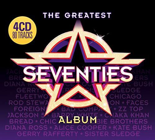 Greatest Seventies Album / Various