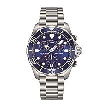 Certina DS Action Herren-Armbanduhr 43mm Armband Edelstahl + Gehäuse Saphirglas Quarz C032.417.11.041.00