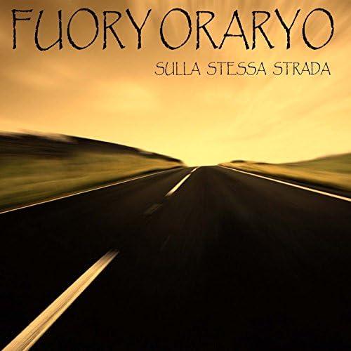 Fuory Oraryo
