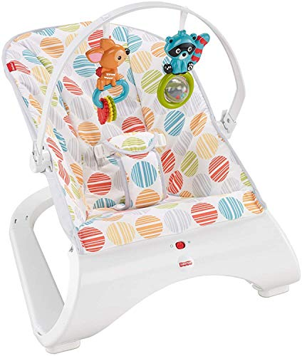 Fisher-Price Comfort Curve Bouncer by Fisher-Price