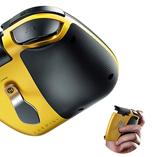 zmk Flydigi Wasp 2 Gamepad Tablet Controller Pubg Nachnahme Bluetooth Auxiliary Controller