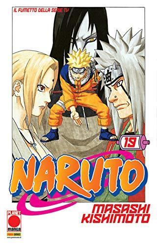 Naruto (Vol. 19)