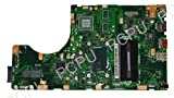 60NB0590-MB2010 Asus R554L Laptop Motherboard w/Intel i7-5500U 2.4Ghz CPU, 455.02001.A005, T550LD