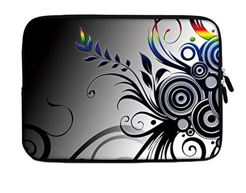 Preisvergleich Produktbild Hülle,  Tasche,  Neopren Schutzhülle für iPad Mini. Verschiedene Designs erhältlich!