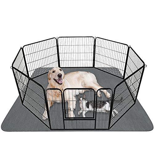 SHU UFANRO Pee Pads for Dog 65