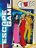 Cluedo - Escape game (Hasbro Gaming - Cluedo)