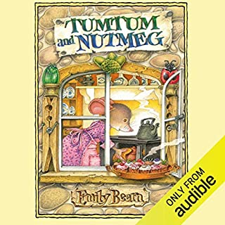 Tumtum and Nutmeg                   By:                                                                                                                                 Emily Bearn                               Narrated by:                                                                                                                                 Bill Wallis                      Length: 3 hrs and 2 mins     191 ratings     Overall 4.6