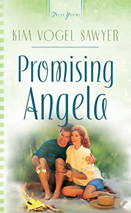 Promising Angela (Truly Yours Digital Editions Book 726) (English Edition)