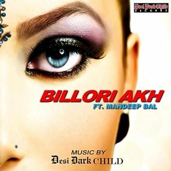 Billori Akh (feat. Mandeep Bal)