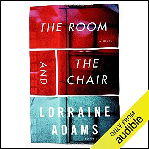The Room and the Chair Titelbild