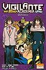 Vigilante - My Hero Academia Illegals T08 par Horikoshi